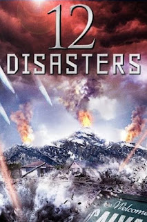 The 12 Disasters of Christmas / Знамение за края на света (2012)
