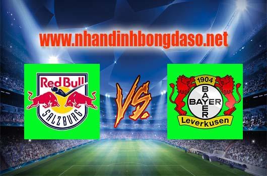 Nhận định bóng đá RB Leipzig vs Bayer Leverkusen, 20h30 ngày 08-04