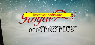 Royal 8000 Pro Plus 1506tv Original Software Free Download