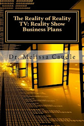 The Reality of Reality TV:  Reality Business Plans