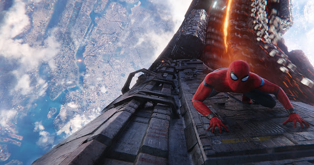 مراجعة فيلم المنتقمون الحرب اللانهائية Avengers Infinity War؛ الفيلم الذي غيَّر منظور أفلام السوبرهيرو بالكامل