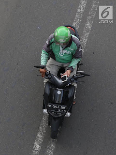Hati-Hati, Pakai GPS Saat Berkendara Bisa Dihukum 3 Bulan Penjara