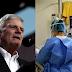 """Franklin Graham:  """"Coronavirus, resultado del mundo que le dio la espalda a Dios"""""""