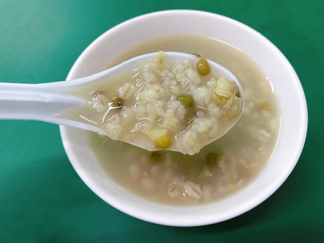正慧素食館綠豆湯