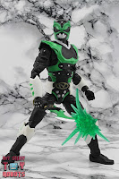 Power Rangers Lightning Collection Psycho Green 28