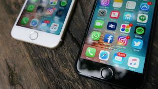 iPhone 7 vs iPhone 6s: Penyimpanan dan harga