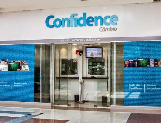 Confidence nos Estados Unidos
