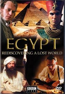 Αιγυπτος: Μεγαλες Ανακαλυψεις | Δειτε online Ντοκιμαντέρ BBC