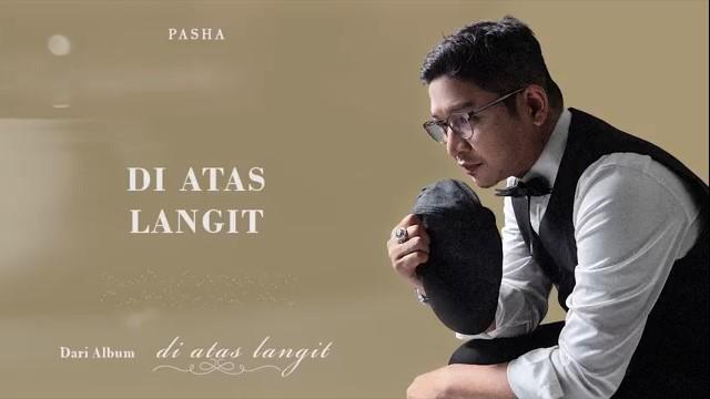 Chord Gitar dan Lirik Lagu Di Atas Langit Pasha Ungu
