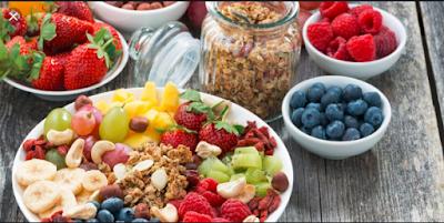 15 Snack yang Sehat untuk Tubuh Ideal Anda
