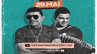 Zé Sanfoneiro e Zé Filho - TBT do Zé - Live 2 - Maio 2020