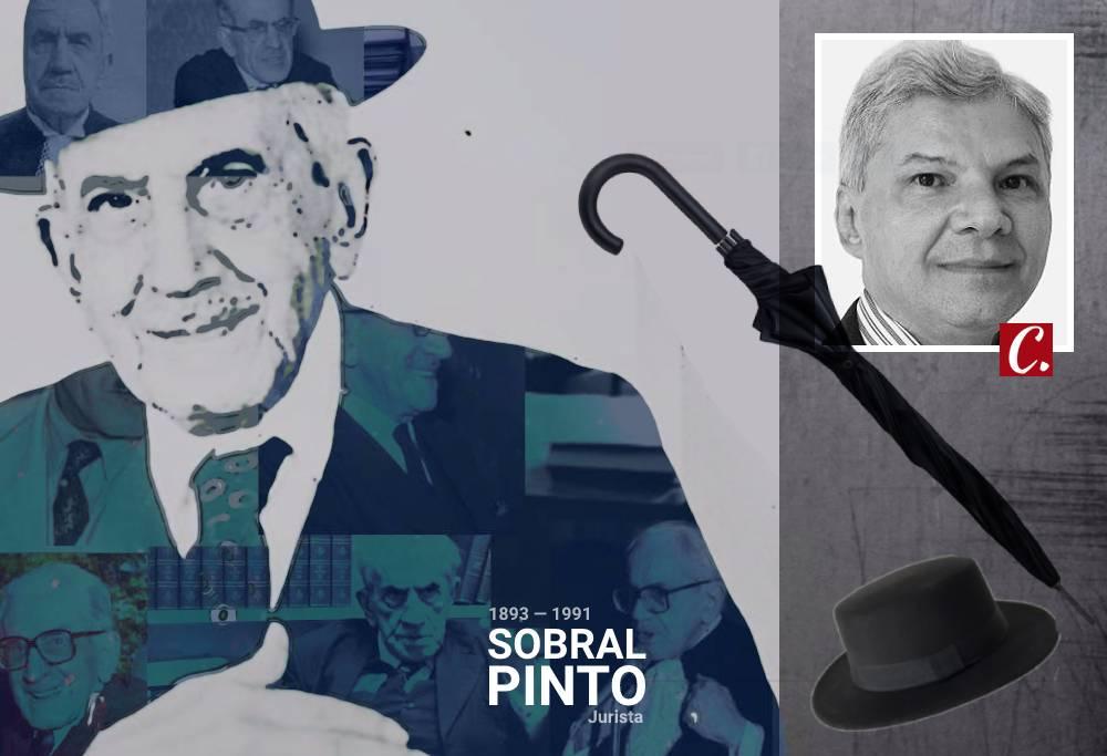 literatura paraibana sobral pinto comunismo anticomunismo ditadura democracia magistratura