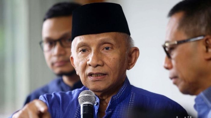 Mumtaz Raiz: Muhammadiyah Mulai Jengel dengan Kubu Amien Rais, Kasar!