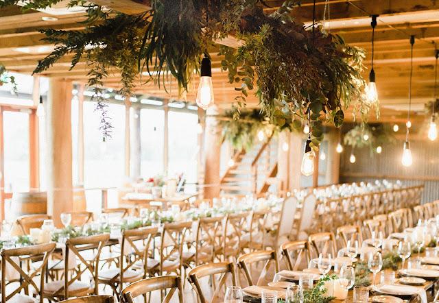 Wedding Venue Ideas