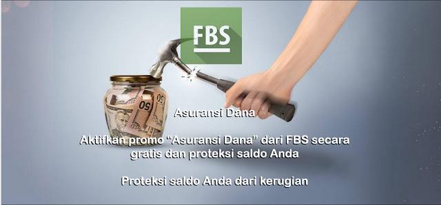 Asuransi dana FBS