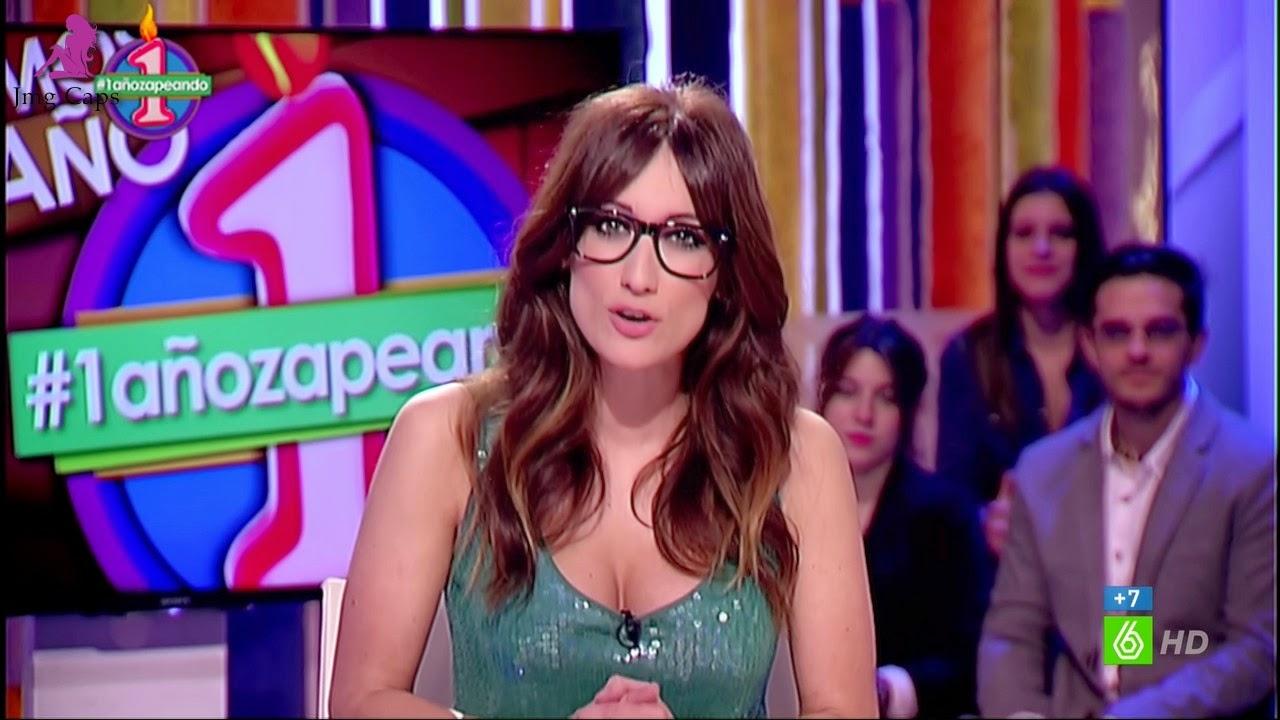 ANA MORGADE, ZAPEANDO (18.11.14) (RESUBIDO)