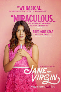 Jane the Virgin – 1X05 temporada 1 capitulo 05