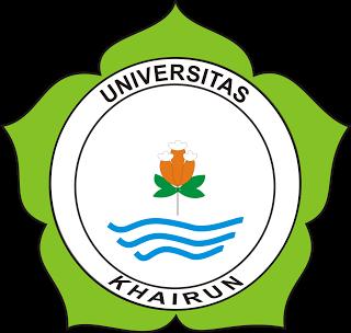 Penerimaan Mahasiswa Baru Universitas Khairun 2016
