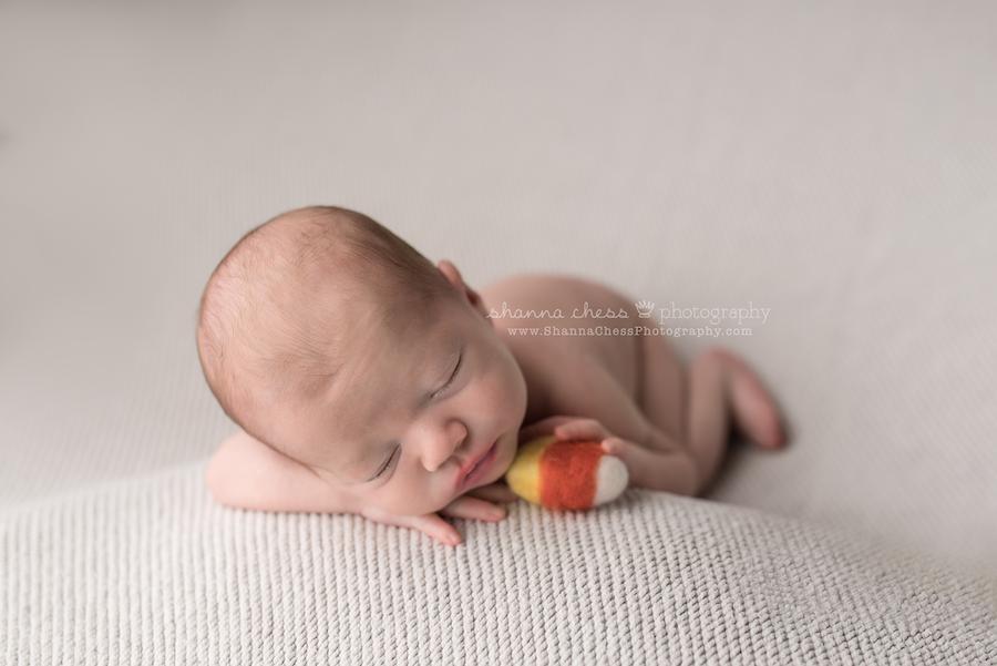 eugene/springfield oregon newborn photography