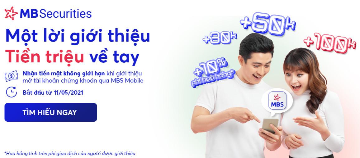 Cách kiếm tiền qua mạng ở Việt Nam với MB bank