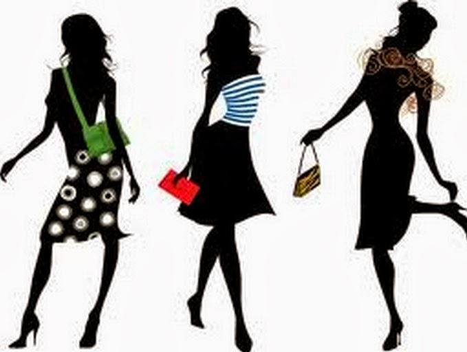 Phát tờ rơi quần áo thời trang