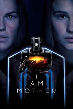 I Am Mother Torrent – WEB-DL 720p/1080p Dual Áudio