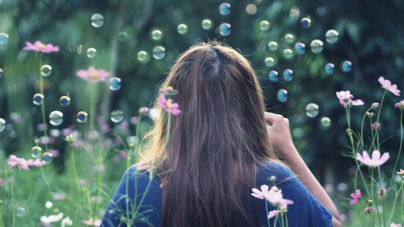 【活氧泡泡】比雷射更優雅的高段位保養 活氧泡泡讓你盛開一整個春夏