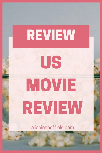 Cineworld in Sheffield Movie Review - US
