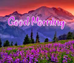 good morning nature images hd download