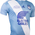 Adidas divulga as novas camisas do Emelec