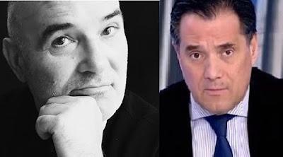 Τσαγκαρουσιάνος: Σε τι κοινό απευθύνεται ο (υπουργός) Αδωνις Γεωργιάδης;