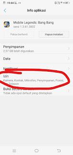 Cara Mengirim Aplikasi + Data Obb Mobile Legends, PUBG ke HP Lain