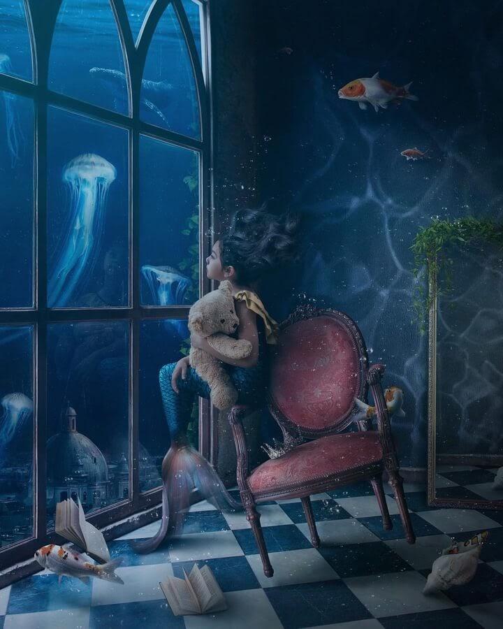 05-The-little-mermaid-Vanessa-Rivera-www-designstack-co