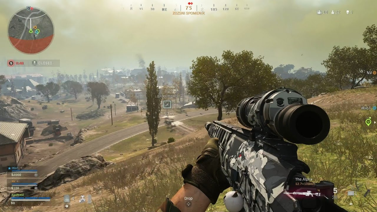 COD WARZONE: GUIDE TO QUICKLY LEVEL UP