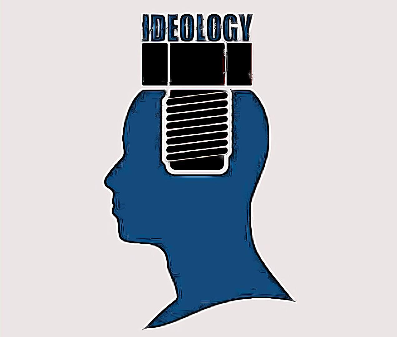 Upaya Mengenal Ideologi