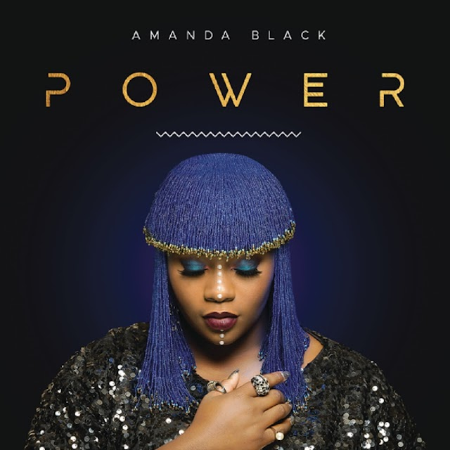 Amanda Black – Afrika ft. Adekunle Gold [Download] mp3