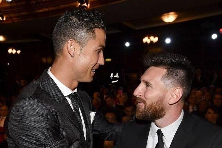 Karakter Lionel Messi yang Baik
