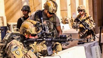 Iran Soleimani killing: US denies Iraq pullout amid letter confusion