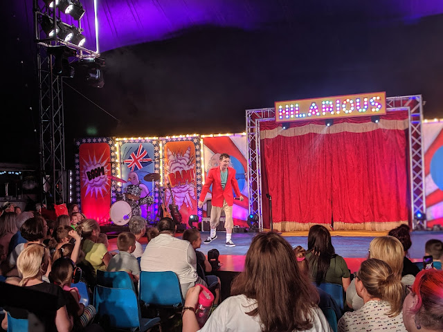 A Guide to Strawberry Picking at Brocksbushes in Northumberland  - cirque du hilarious show