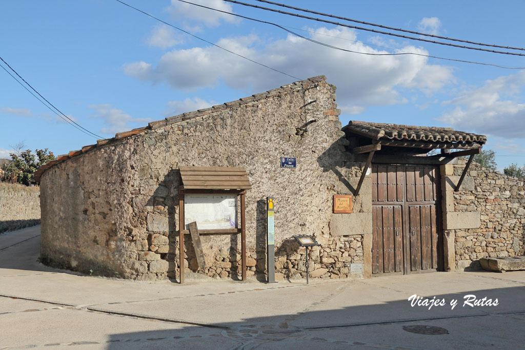 Museo Aceite, san Felices de los Gallegos