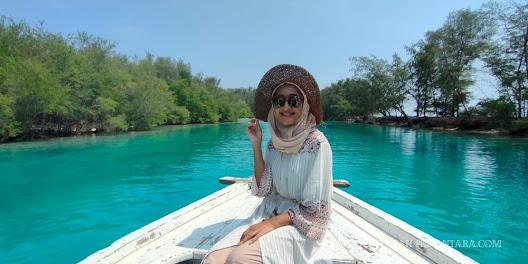 private trip pulau pramuka