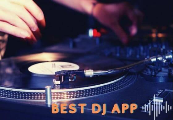 أفضل تطبيقات, DJ, لنظام, اندرويد, لتعزيز, تجربة, مزج, وخلط, الموسيقى