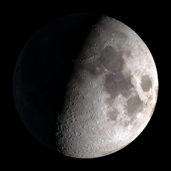 moon observation nasa - photo #8
