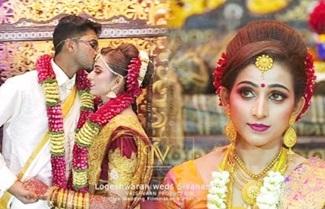 Indian Wedding Filmmaker I Logeshwaran Sivanantini