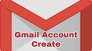 কি ভাবে সহজে Gmail Account খুলবেন