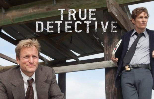 True Detective TV Show