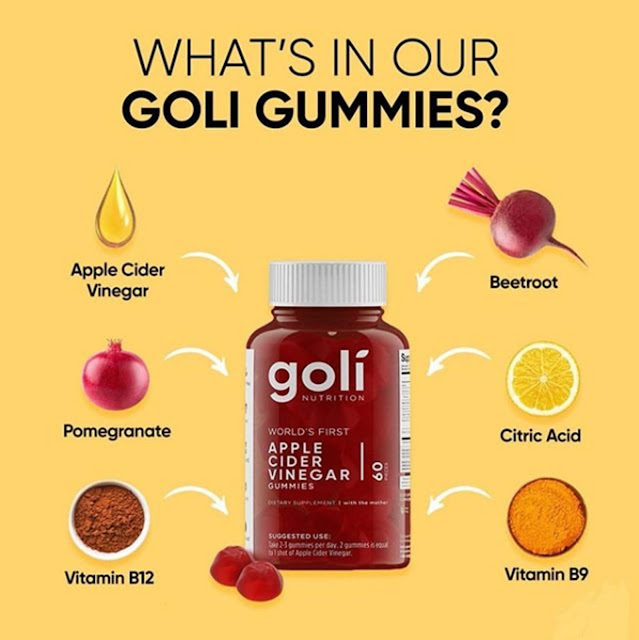 Goli Nutrition 美国有机苹果醋软糖 独家优惠促销 GOLI 美国 澳洲 Australia United States Brand Ambassador 品牌大使 GOLI品牌大使 West Hollywood Los Angeles LA California