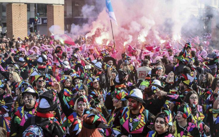 Καρναβάλι Ξάνθης 2020: Σκέψεις για μεταφορά την Πρωτομαγιά - XanthiNea.gr |  Ξάνθη Νέα | Ειδήσεις για Ξάνθη