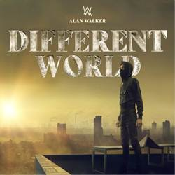 Baixar CD Different World - Alan Walker (2018) grátis