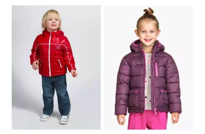 Vaikiški rūbai H&M 2017